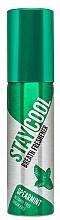 Parfüm, Parfüméria, kozmetikum Szájfrissítő spray - Stay Cool Breath Fresheners Spearmint