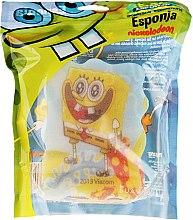 """Parfüm, Parfüméria, kozmetikum Gyerek fürdőszivacs """"Sponge Bob"""" 1 - Suavipiel Sponge Bob Bath Sponge"""
