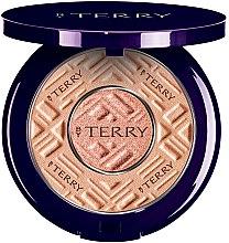 Parfüm, Parfüméria, kozmetikum Arcpúder - By Terry Terrybly Densiliss Compact-Expert Dual Powder