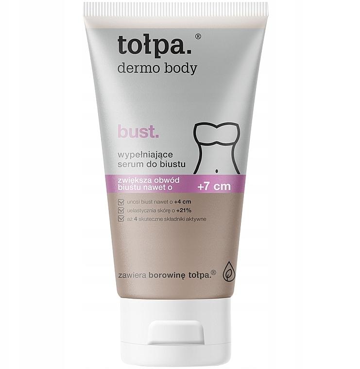 Mellformázó szérum - Tolpa Dermo Body +7cm Bust Serum