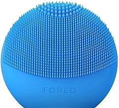 Parfüm, Parfüméria, kozmetikum Tisztító kefe és arcmasszírozó minden bőrtípusra - Foreo Luna Play Smart 2 Peek-A-Blue