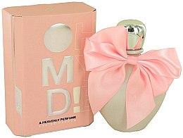 Parfüm, Parfüméria, kozmetikum Omerta Oh My Dear - Eau De Parfum