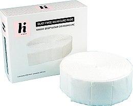 Parfüm, Parfüméria, kozmetikum Körömtisztító kendő - Hi Hybrid Dust-Free Manicure Pads