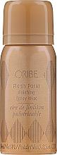 Parfüm, Parfüméria, kozmetikum Hajviasz gyors formázáshoz - Oribe Flash Form Finishing Spray Wax