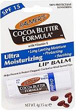 Parfüm, Parfüméria, kozmetikum Ajakápoló E vitaminnal - Palmer's Cocoa Butter Formula Lip Balm SPF 15