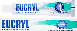 Parfüm, Parfüméria, kozmetikum Fogkrém - Eucryl Freshmint Flavour Toothpaste