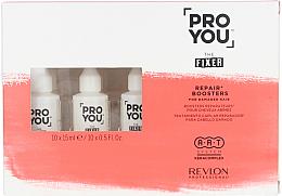 Parfüm, Parfüméria, kozmetikum Helyreállító booster sérült hajra - Revlon Professional Pro You Fixer Repair Boosters