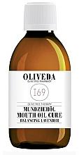 """Parfüm, Parfüméria, kozmetikum Szájtisztító olaj """"Levendula"""" - Oliveda I69 Mouth Oil Cure Balancing Lavender"""