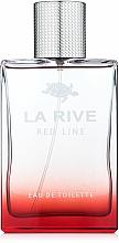 Parfüm, Parfüméria, kozmetikum La Rive Red Line - Eau De Toilette