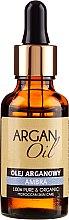 Parfüm, Parfüméria, kozmetikum Argán olaj borostyán aromával - Beaute Marrakech Drop of Essence Amber