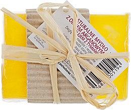 Parfüm, Parfüméria, kozmetikum Természetes szappan - Beaute Marrakech Natural Argan Handmade Soap