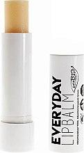Parfüm, Parfüméria, kozmetikum Ajakbalzsam - PuroBio Cosmetics Everyday Lip Balm