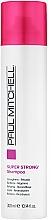 Parfüm, Parfüméria, kozmetikum Helyreállító és erősítő hajsampon - Paul Mitchell Strength Super Strong Daily Shampoo