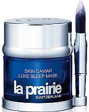 Parfüm, Parfüméria, kozmetikum Éjszakai arcmaszk - La Prairie Skin Caviar Luxe Sleep Mask