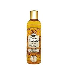 Parfüm, Parfüméria, kozmetikum Fürdőlaj - Tesori d'Oriente Amla And Sesame Oils