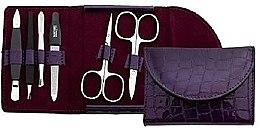 Parfüm, Parfüméria, kozmetikum Manikűr készlet - DuKaS Premium Line PL 213FL