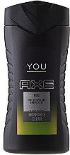 Parfüm, Parfüméria, kozmetikum Tusfürdő - Axe You Shower Gel