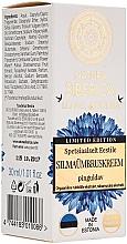 Parfüm, Parfüméria, kozmetikum Feszesítő szemkörnyékápoló krém - Natura Siberica Loves Estonia Eye Lifting Cream