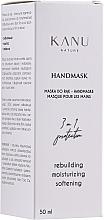 Parfüm, Parfüméria, kozmetikum Védőmaszk kézre - Kanu Nature Hand Mask
