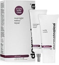 Parfüm, Parfüméria, kozmetikum Éjszakai arckrém 0,5% retinollal - Dermalogica Age Smart Overnight Retinol Repair