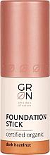 Parfüm, Parfüméria, kozmetikum Alapozó - GRN Foundation Stick