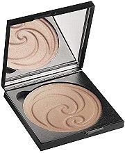 Parfüm, Parfüméria, kozmetikum Bronzpúder - Living Nature Summer Bronze Pressed Powder