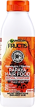 Parfüm, Parfüméria, kozmetikum Öblítő balzsam sérült hajra - Garnier Fructis Superfood
