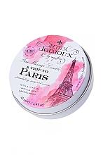Parfüm, Parfüméria, kozmetikum Masszázsgyertya vanília és szantálfa aromával - Petits JouJoux A Trip to Paris