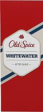 Parfüm, Parfüméria, kozmetikum Borotválkozás utáni arcvíz - Old Spice Whitewater After Shave