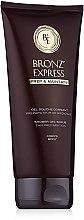 Parfüm, Parfüméria, kozmetikum Mosakodó gél-bőrradír - Academie Bronze Express Shower Gel Scrub