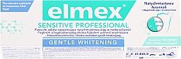 Parfüm, Parfüméria, kozmetikum Fogkrém - Elmex Professional Sensitive Professional Gentle Whitening