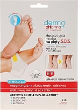 Parfüm, Parfüméria, kozmetikum Hámlasztó sarok maszk - Dermo Pharma Skin Repair Expert