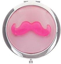 """Parfüm, Parfüméria, kozmetikum Kozmetikai tükör, 85697 """"Lusterko Kompaktowe"""", rózsaszín - Top Choice"""