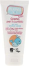 """Parfüm, Parfüméria, kozmetikum Baby védő pelenkakrém """"0% cink és talkum"""" - Ekos Baby Nappy Change Cream"""