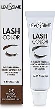 Parfüm, Parfüméria, kozmetikum Szemöldök és szempilla festék - LeviSsime Lash Color
