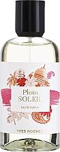 Parfüm, Parfüméria, kozmetikum Yves Rocher Plein Soleil - Eau De Parfum