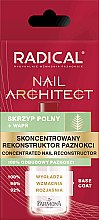 Parfüm, Parfüméria, kozmetikum Koncentrált körömújító - Farmona Radical Nail Architect