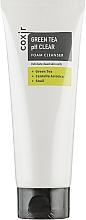 Parfüm, Parfüméria, kozmetikum Tisztító hab - Coxir Green Tea pH Clear Foam Cleanser
