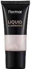 Parfüm, Parfüméria, kozmetikum Folyékony highlighter - Flormar Liquid Illuminator