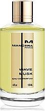 Parfüm, Parfüméria, kozmetikum Mancera Wave Musk - Eau De Parfum