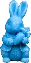 """Parfüm, Parfüméria, kozmetikum Kézzel készült természetes szappan """"Nyuszi"""", világos kék - LaQ Happy Soaps"""