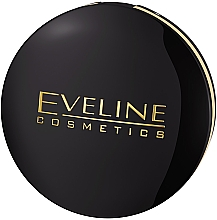Parfüm, Parfüméria, kozmetikum Ásványi kompakt púder - Eveline Cosmetics Celebrities Beauty Powder