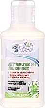 Parfüm, Parfüméria, kozmetikum Antibakteriális kézzselé aloe vera kivonattal - Linea Angel Ariel Antibacterial Hand Gel Aloe Vera