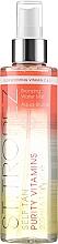 Parfüm, Parfüméria, kozmetikum Vitaminos bronzosító testspray - St. Tropez Self Tan Purity Vitamins Bronzing Water Body Mist