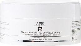 Parfüm, Parfüméria, kozmetikum Shea, argán, majomkenyérfa olaj - APIS Professional Natural Shea Butter