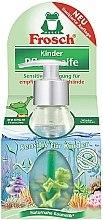 Parfüm, Parfüméria, kozmetikum Baba folyékony szappan - Frosch Kinder Liquid Soap