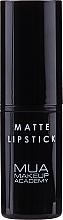 Parfüm, Parfüméria, kozmetikum Matt ajakrúzs - MUA Makeup Academy Matte Lipstick