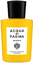 Parfüm, Parfüméria, kozmetikum Frissítő emulzió borotválkozás után - Acqua di Parma Barbiere Refreshing After Shave Emulsion