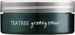 Parfüm, Parfüméria, kozmetikum Géles pomádé csillogó részecskékkel - Paul Mitchell Tea Tree Grooming Pomade