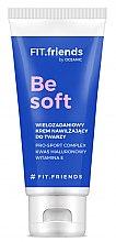 Parfüm, Parfüméria, kozmetikum Férfi hidratáló arckrém - AA Fit.Friends Be Soft Men Face Cream